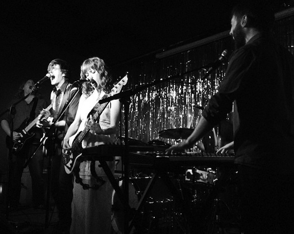 Nashville Five /// Five Things We're Looking Forward to Doing Most (by the Lonely Wild) :::