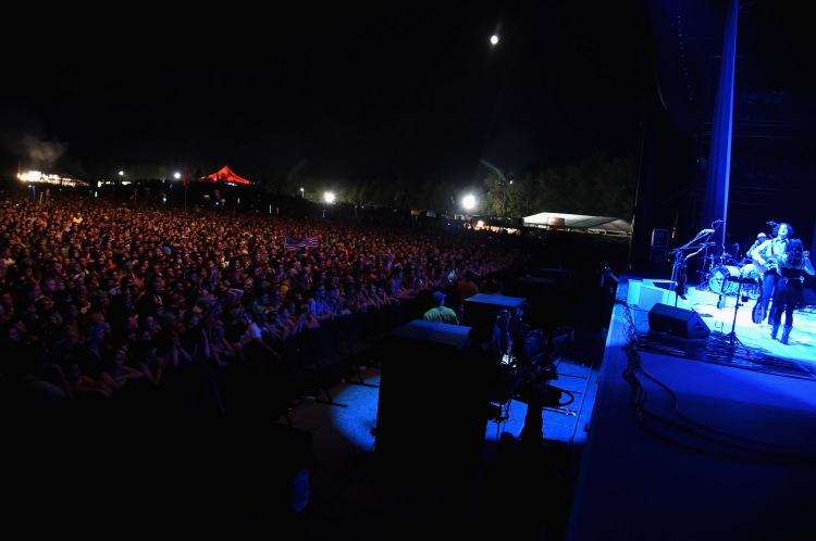 2014 Bonnaroo Arts And Music Festival - Day 3