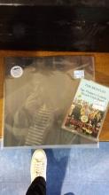 Record shopping