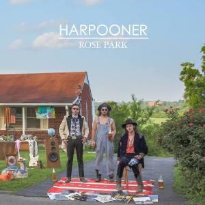 Harpooner Album Cover