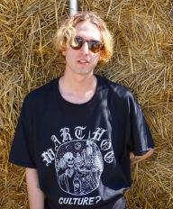 Dustin Payseur, Beach Fossils