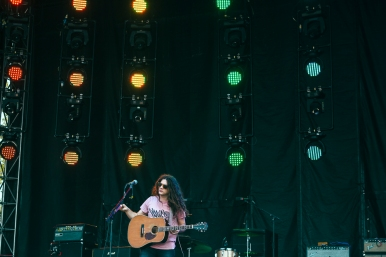 Kurt Vile at Which Stage on Sunday