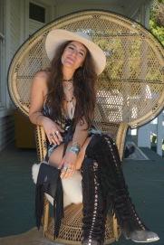 Alyssa Bonagura, Pilgrimage