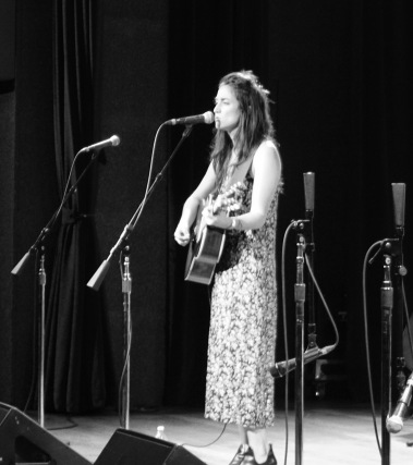 Molly Parden BW - Americanafest 2016 Yes.jpg