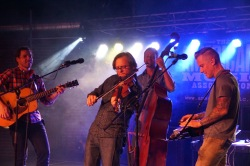 The Infamous Stringdusters, Americanafest